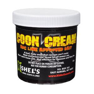 Kishel's Coon Cream 897766000210
